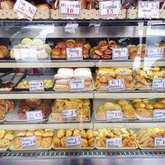 Photo taken at SASAKI Bakery | ซาซากิ เบเกอรี่ by dienoon on 11/16/2013