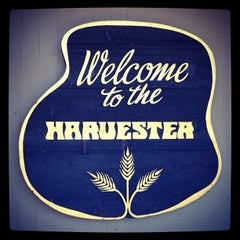 Photo taken at Harvester Restaurant by Brian H. on 7/5/2012