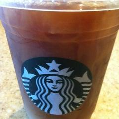 Photo taken at Starbucks by Michelle F. on 6/2/2012