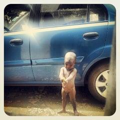 Photo taken at Benin by Sam- M. on 7/14/2013