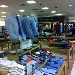 Photo taken at Macy's by Gabriel Torres A. on 10/3/2012