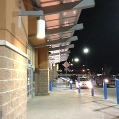Photo taken at Walmart Supercenter by C Mike on 1/20/2013