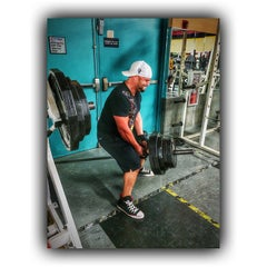 Photo taken at 24 Hour Fitness by TheDkFBoys.com on 7/17/2014