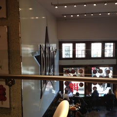 Photo taken at Pret A Manger by Ilana R. on 11/26/2012