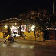 Photo taken at Restaurante Tradição de Minas by Rama D. on 7/12/2013