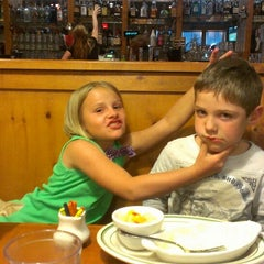 Photo taken at Dillon's Grill by chris p. on 6/22/2013