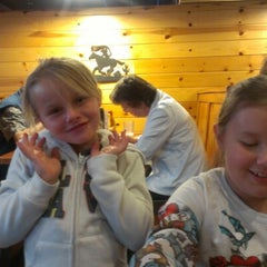 Photo taken at Dillon's Grill by chris p. on 10/9/2012