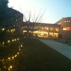 Photo taken at Atlantic Cape Community College - CMCH Campus by Anthony M. on 12/19/2012