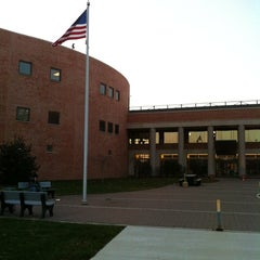 Photo taken at Atlantic Cape Community College - CMCH Campus by Anthony M. on 11/28/2012