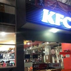 Photo taken at KFC / KFC Coffee by Yudho m. on 5/3/2014
