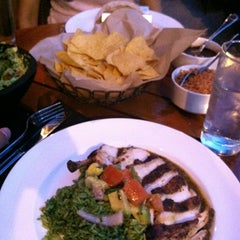 Photo taken at Dos Caminos by Jayson R. on 7/20/2013