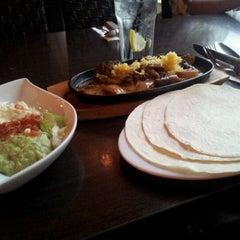 Photo taken at Carlos Mexican Canteena by Jaja R. on 9/23/2012