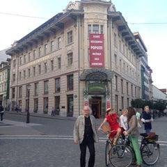 Photo taken at Ljubljana by Roman G. on 6/22/2015
