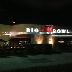 Photo taken at Big Bowl by Ben A. on 9/29/2012
