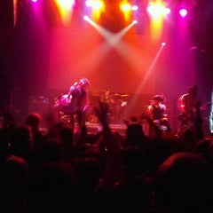Photo taken at Gramercy Theatre by Angela G. on 12/2/2012