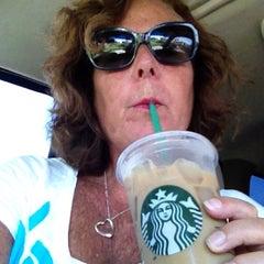 Photo taken at Starbucks by Terri B. on 6/11/2013