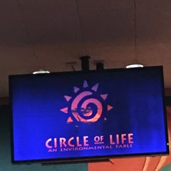 Photo taken at Circle of Life by Christie R. on 10/20/2015