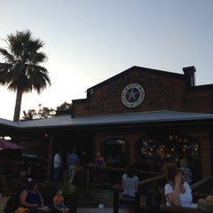 Photo taken at Dekker's Mesquite Grill by Blanca M. on 5/20/2012