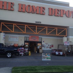 Photo taken at The Home Depot by Sheila V. on 5/31/2012
