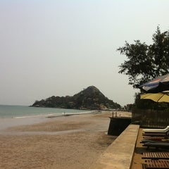 Photo taken at Smor Spa Village & Resort by Linsanovy B. on 2/12/2012