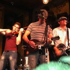 Photo taken at The Field Irish Pub & Restaurant by Kyle H. on 5/5/2012