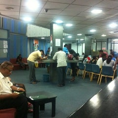 Photo taken at Commercial Bank by Moosa R. on 6/9/2012