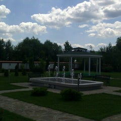 Photo taken at Dijana ** by Vladan V. on 7/18/2012