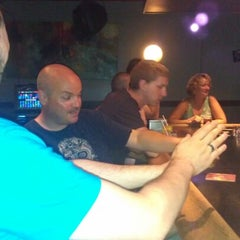 Photo taken at Swizzles by Stray - Cris R. on 8/2/2012