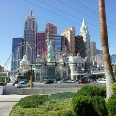 Photo taken at City of Las Vegas by Summer Rose on 4/2/2012