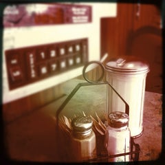 Photo taken at Ritter's Diner by ray s. on 6/17/2012