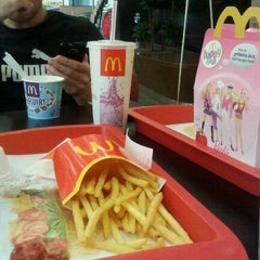 Photo taken at McDonald's by Rihards ❕ P. on 4/18/2012