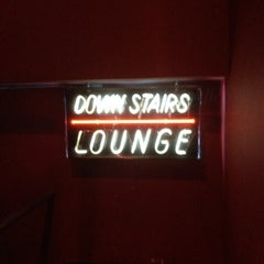 Photo taken at The Delancey by Oscar R. on 7/18/2012