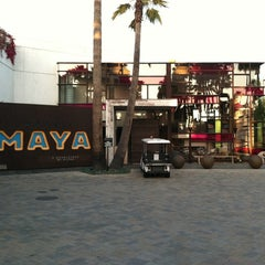 Photo taken at Hotel Maya - a DoubleTree by Hilton Hotel by Matt W. on 2/26/2012