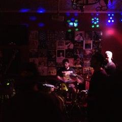 Photo taken at Boca Muse by Deborah on 7/25/2012