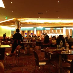 Photo taken at Cravings Buffet by Thomas on 3/18/2012