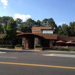 Photo taken at Seasons 52 by Frank R. on 6/19/2012