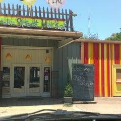 Photo taken at Jake's Ice Cream by Coriya B. on 6/27/2012