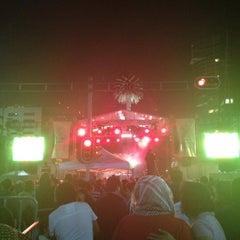 Photo taken at Feria de las Culturas Amigas by Ꮿ ॐ. on 5/27/2012