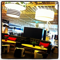 Photo taken at IKEA by mario m. on 2/6/2012