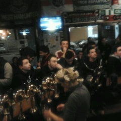 Photo taken at 442 Sports Pub by Domenico L. on 2/15/2012