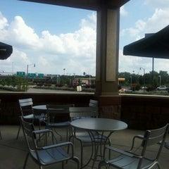 Photo taken at Starbucks by Don P. on 8/4/2012