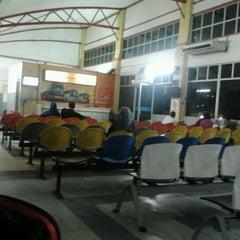 Photo taken at Hentian Duta Bus Terminal by Ekay K. on 3/6/2012
