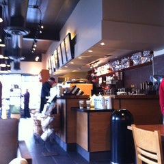 Photo taken at Starbucks by Jason W. on 4/1/2012
