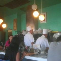 Photo taken at Rae's Diner by Garick C. on 7/22/2012