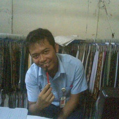 Photo taken at PT. Sritex by Wahyu T. on 4/12/2012