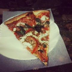 Photo taken at Patzeria Perfect Pizza by Richard D. on 3/16/2012