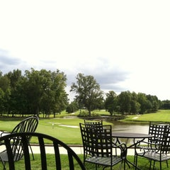 Photo taken at Birkdale Golf Club by Niraj D. on 8/5/2012