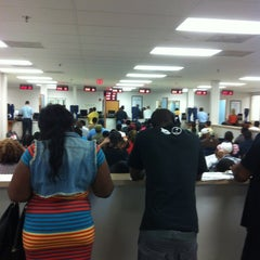 Photo taken at Georgia Department of Driver Services by Joey on 8/21/2012