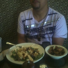 Photo taken at Greens & Grille by starr S. on 7/26/2012