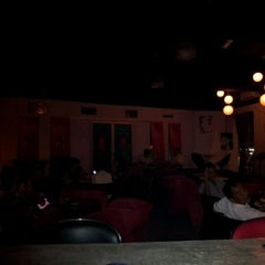 Photo taken at Finnz Boutique & Bar by Andy H. on 3/5/2012